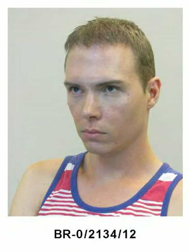 Luka Magnotta is listed (or ranked) 4 on the list Horrifying Snuff Films: Fact or Fiction?