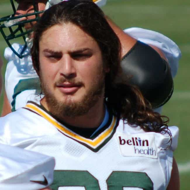 David Bakhtiari is listed (or ranked) 3 on the list The Best Athletes Who Wore #69