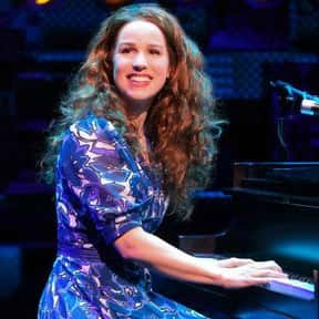 Jessie Mueller is listed (or ranked) 10 on the list The Best Female Broadway Stars of the 21st Century
