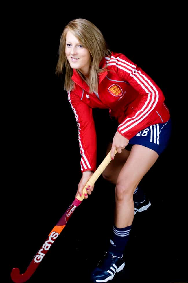 Nicola White is listed (or ranked) 2 on the list Famous Female Field Hockey Players