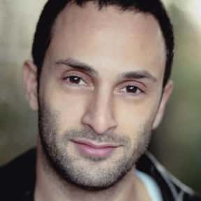 Aykut Hilmi is listed (or ranked) 16 on the list Full Cast of Mamma Mia! Actors/Actresses