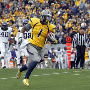 Tavon Austin is listed (or ranked) 20 on the list The Best College Football Wide Receivers of All Time