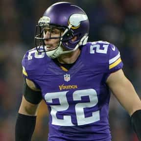 Harrison Smith is listed (or ranked) 10 on the list The Best Minnesota Vikings Of All Time