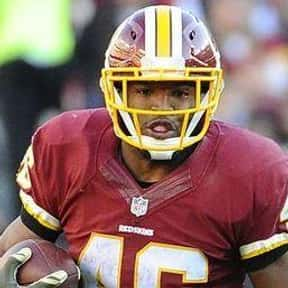Alfred Morris is listed (or ranked) 4 on the list The Best Washington Redskins Running Backs of All Time