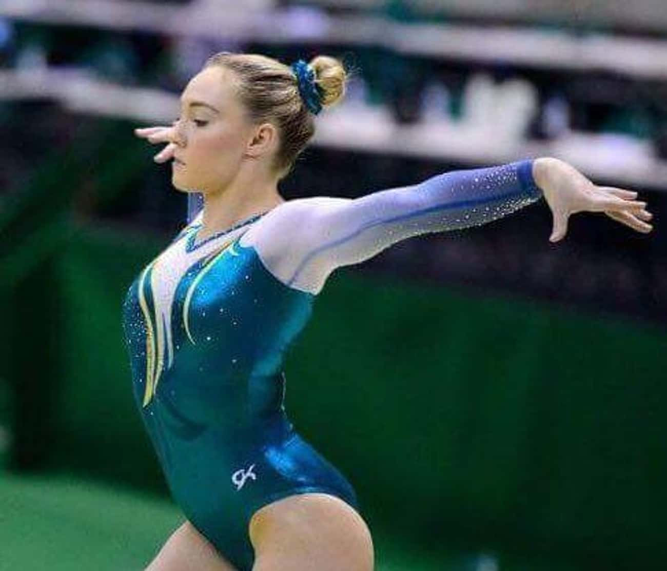 Emily Little is listed (or ranked) 3 on the list Famous Gymnasts from Australia