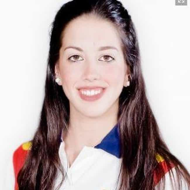 Alejandra Quereda is listed (or ranked) 1 on the list Famous Gymnasts from Spain