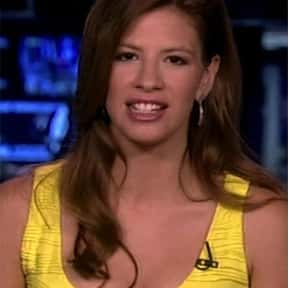 Michelle Fields is listed (or ranked) 8 on the list Famous Pepperdine University Alumni