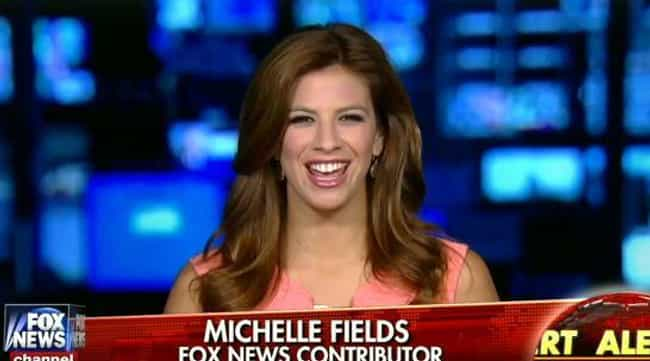 Michelle Fields is listed (or ranked) 4 on the list People Who Were Fired from Fox News
