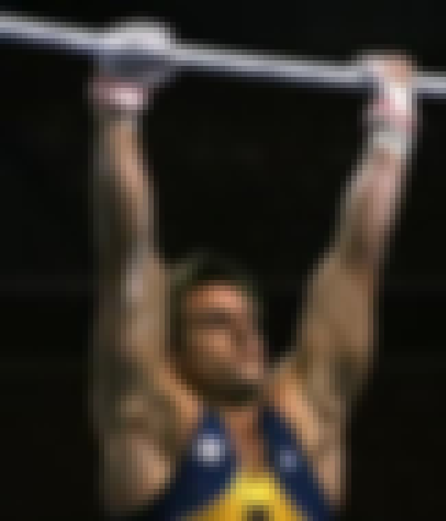 Sam Mikulak is listed (or ranked) 4 on the list The Hottest Male Olympians at the 2016 Games