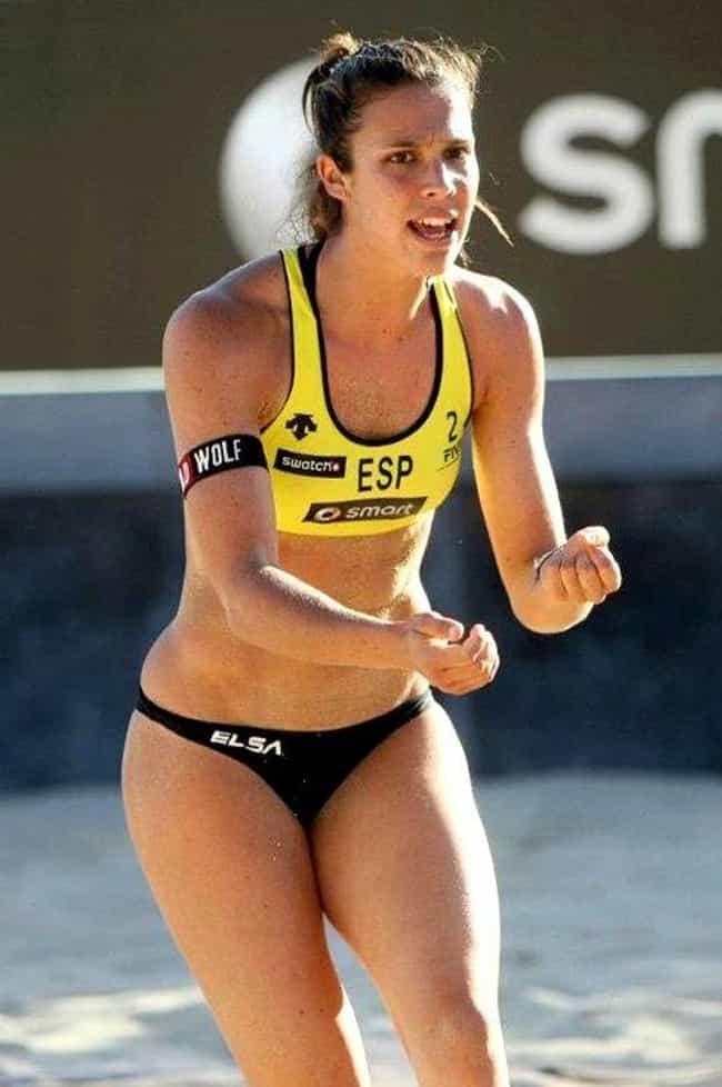 hot slutty volleyball girls