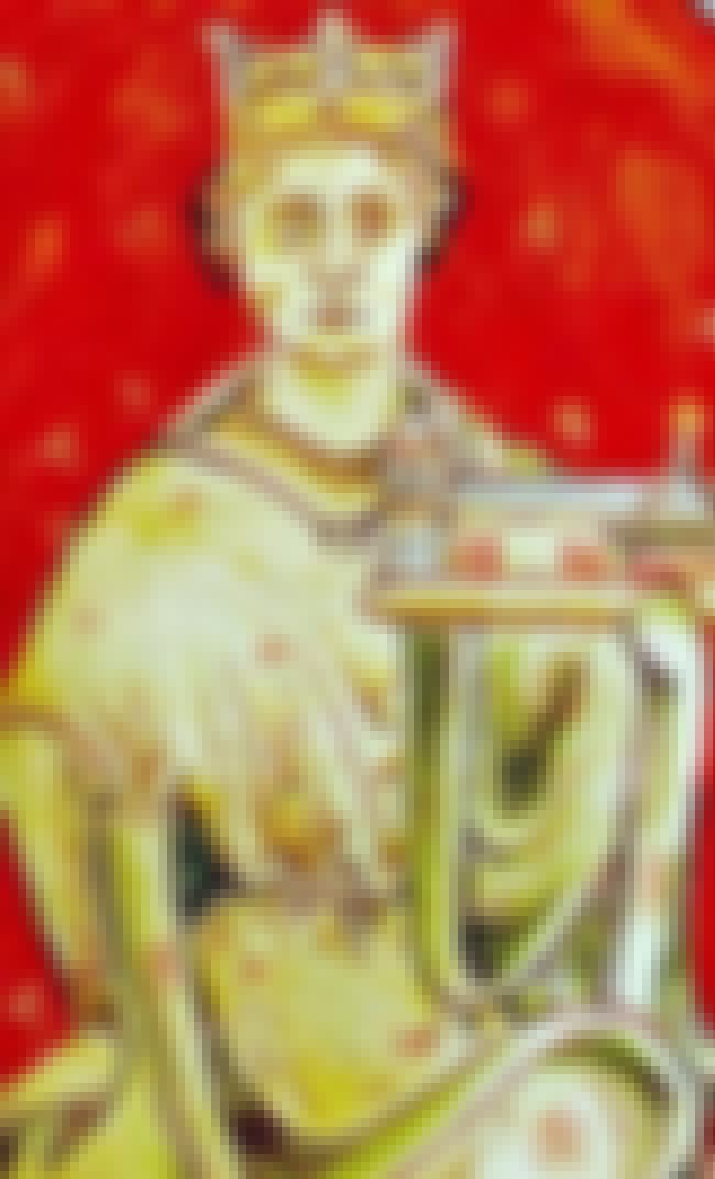 John of England is listed (or ranked) 4 on the list The Most Brutal Medieval Monarchs