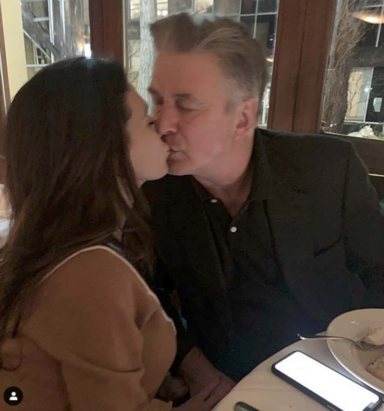 Hilaria Thomas is listed (or ranked) 1 on the list Everybody Who Has Dated The Baldwin Brothers
