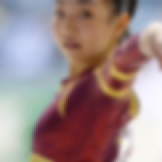 Asuka Teramoto is listed (or ranked) 2 on the list Famous Gymnasts from Japan