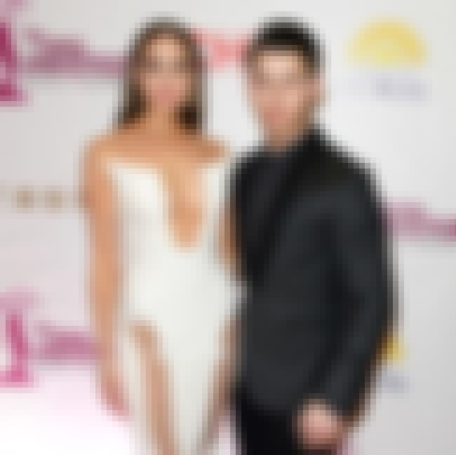 Olivia Culpo is listed (or ranked) 1 on the list Nick Jonas' Loves & Hookups