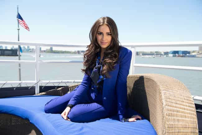 Olivia Culpo is listed (or ranked) 2 on the list Tim Tebow Loves and Hookups