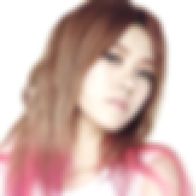 Lizzy is listed (or ranked) 3 on the list Vote: Who Is The Best After School Member?