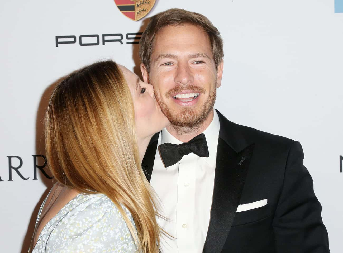 Will Kopelman is listed (or ranked) 1 on the list Men Who Drew Barrymore Has Dated