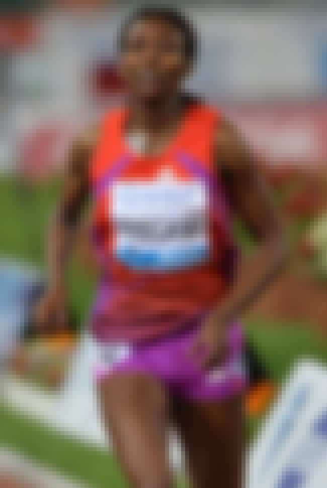 Abeba Aregawi is listed (or ranked) 1 on the list Famous Track And Field Athletes from Ethiopia