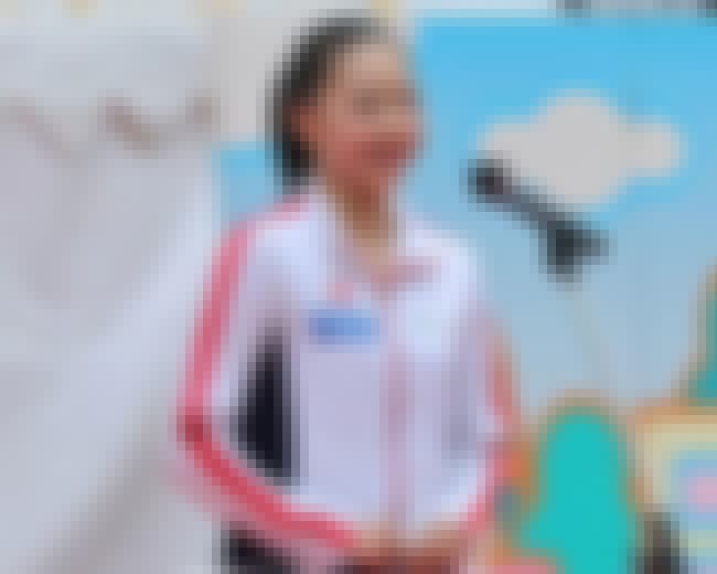 Airi Hatakeyama is listed (or ranked) 1 on the list Famous Gymnasts from Japan
