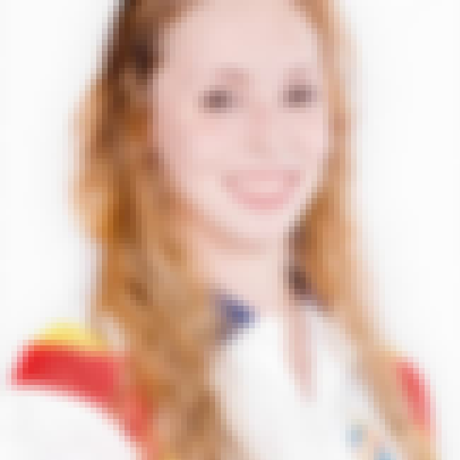 Lidia Redondo is listed (or ranked) 8 on the list Famous Gymnasts from Spain