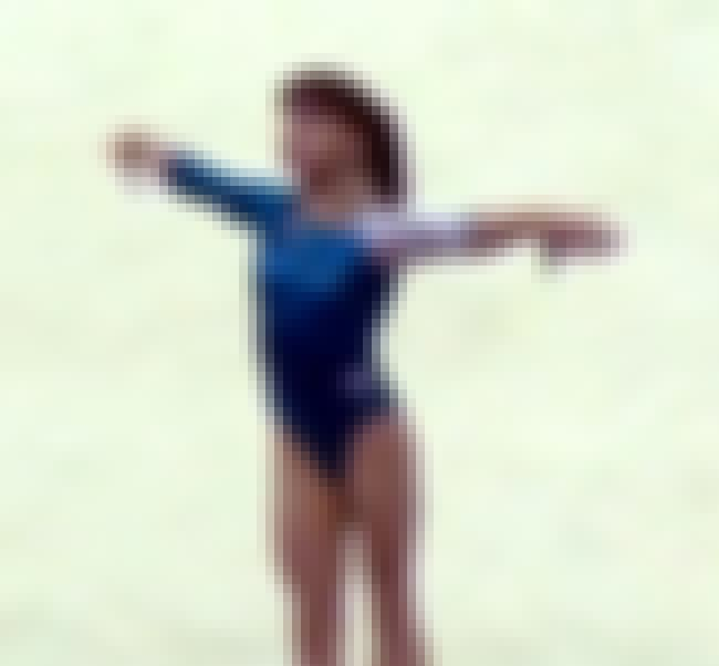 Anastasia Grishina is listed (or ranked) 7 on the list Famous Gymnasts from Russia