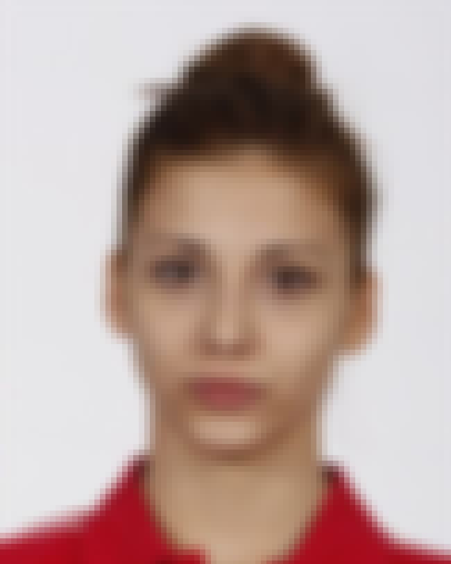 Elena Todorova is listed (or ranked) 1 on the list Famous Gymnasts from Bulgaria