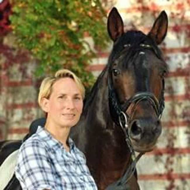 Anabel Balkenhol is listed (or ranked) 1 on the list Famous Equestrians from Germany