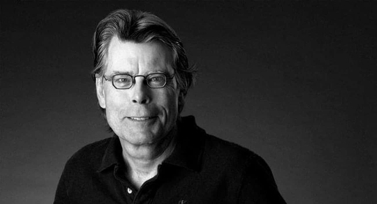 Stephen King Still Hates Kubri is listed (or ranked) 3 on the list 15 Authors Who Loathed the Movie Adaptations of Their Books