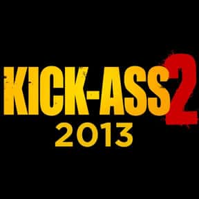 Kick-Ass 2 is listed (or ranked) 24 on the list The Best Jim Carrey Movies