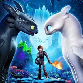 How to Train Your Dragon: The  is listed (or ranked) 7 on the list The Best Movies for Preschool Kids