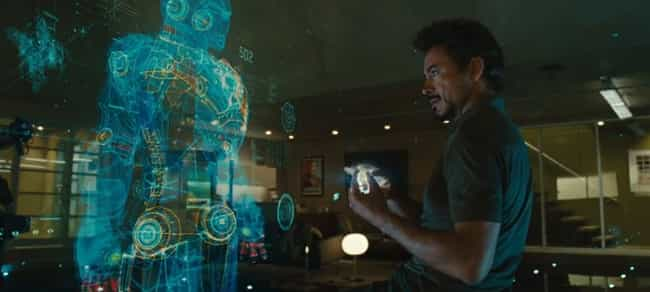 Jarvis is listed (or ranked) 3 on the list Fictional Technologies You Most Wish Existed