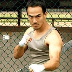 Joe Taslim is listed (or ranked) 8 on the list Famous People From Indonesia