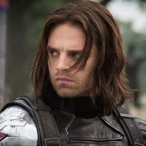 Bucky Barnes is listed (or ranked) 11 on the list Who Will Die In Avengers: Infinity War?