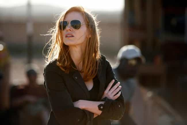 Zero Dark Thirty is listed (or ranked) 2 on the list Movies and TV Shows Sponsored by the US Government