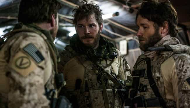 Zero Dark Thirty is listed (or ranked) 7 on the list 20 Historical Facts That Movies Got Totally Wrong