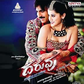 Daruvu is listed (or ranked) 9 on the list The Best Ravi Teja Movies