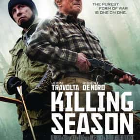 Killing Season is listed (or ranked) 17 on the list The Best Milo Ventimiglia Movies