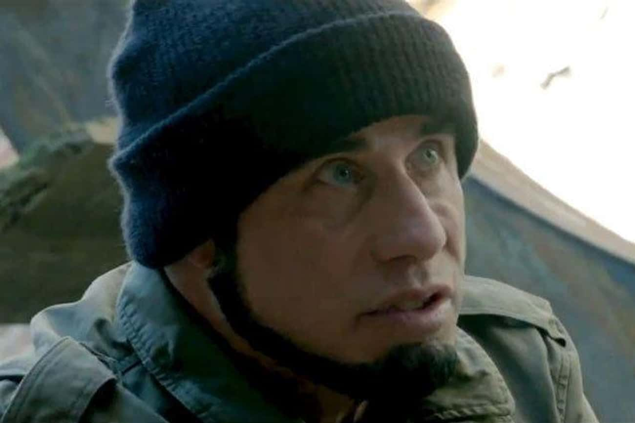 John Travolta In 'Killing Season'