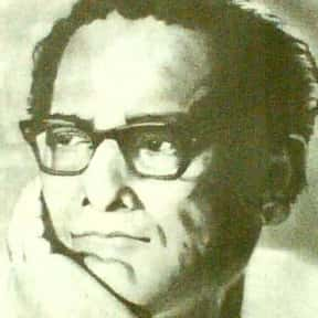 Hemant Kumar is listed (or ranked) 19 on the list The Greatest Indian Music Directors of All Time