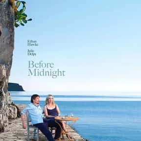 Before Midnight is listed (or ranked) 25 on the list Movies Distributed by Sony Pictures Classics