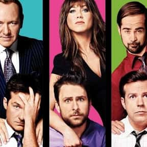 Horrible Bosses 2 is listed (or ranked) 2 on the list The Best Charlie Day Movies
