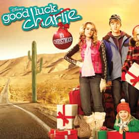 Good Luck Charlie: It's Christmas!
