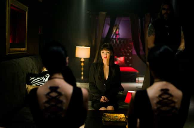 American Mary is listed (or ranked) 3 on the list The Most Underrated Horror Films Of The Last 10 Years