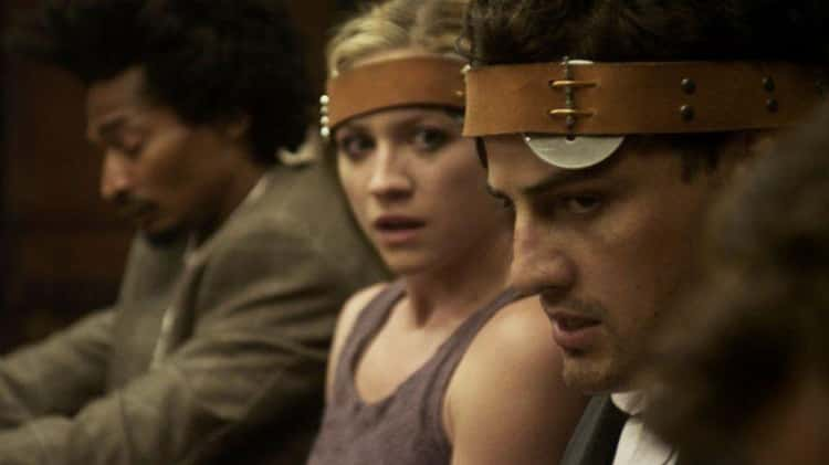 15 Pretty Good Serial Killer Movies On Netflix
