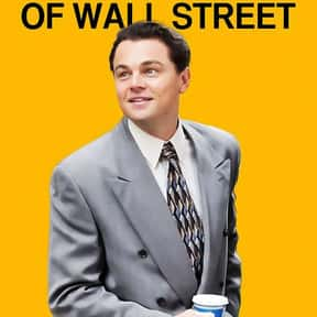 The Wolf of Wall Street is listed (or ranked) 1 on the list The Best Movies with Rich People Spending Big
