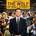 The Wolf of Wall Street is listed (or ranked) 37 on the list The Best Movies to Watch While Stoned