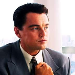 Jordan Belfort is listed (or ranked) 6 on the list The Greatest Con Artist Characters in Film