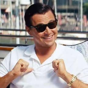 Jordan Belfort is listed (or ranked) 11 on the list Who Are Your Favorite Bad Guy Main Characters?