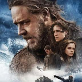 Noah is listed (or ranked) 12 on the list The Best Emma Watson Movies