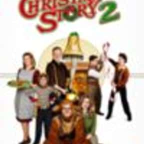 A Christmas Story 2 is listed (or ranked) 20 on the list The Worst Part II Movie Sequels